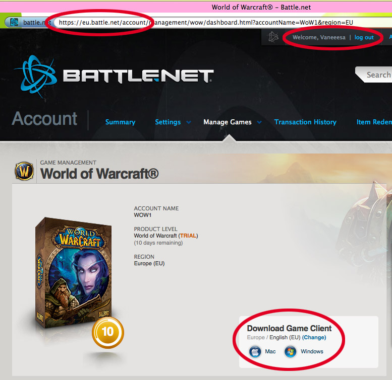 how to join ptr wow