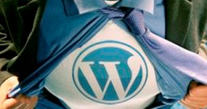 wordpress graphic image