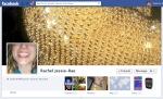 Screen Cap of Rachel Jessie-Rae's Facebook Timeline Cover