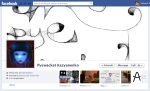 Screen Cap of Pyewacket Kazyanenko's Facebook Timeline cover