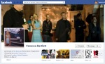 Screen Cap of Vanessa Bartlett's Facebook Timeline cover
