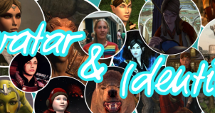 Avatar & Identity Introduction Banner